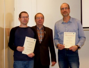 J. Löffler, U. Masurek, J. Eickhoff