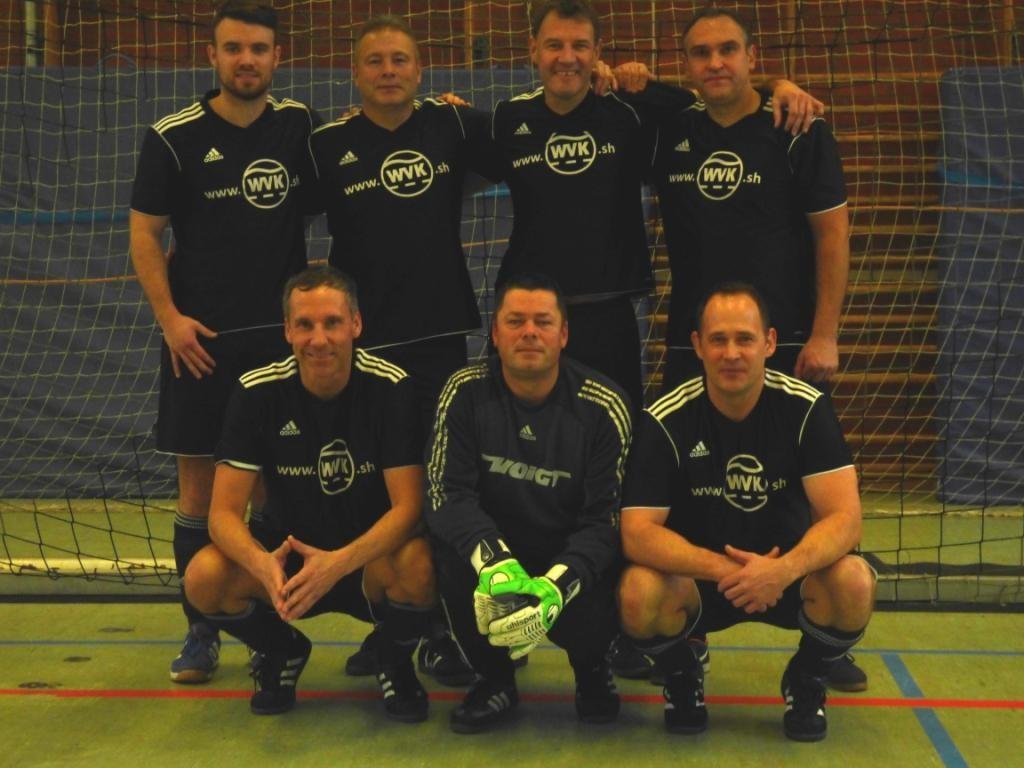 Pokalsieger 2019 - WVK