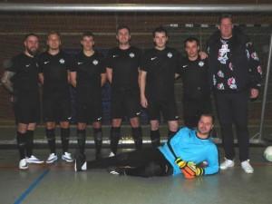 Schröder United HH